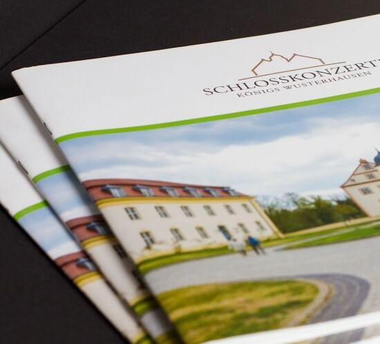 werbeagentur berlin print umschlaege schlosskonzerte koenigs wusterhausen1