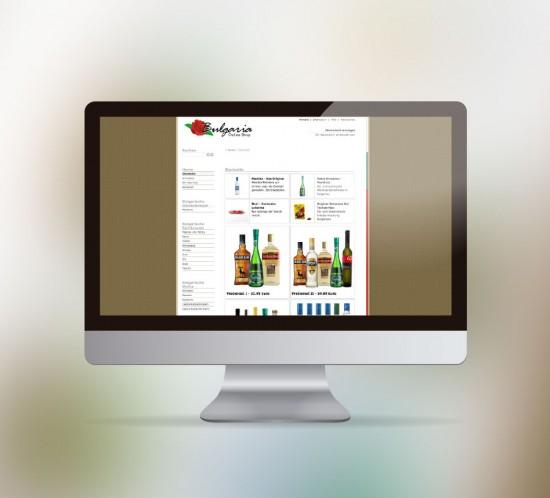 werbeagentur berlin digital webseite bulgaria online shop