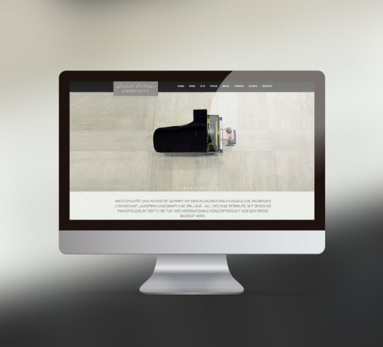werbeagentur berlin digital webseite gerlint boettcher