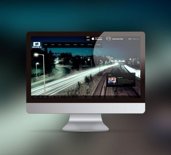 werbeagentur berlin digital webseite unlike u1