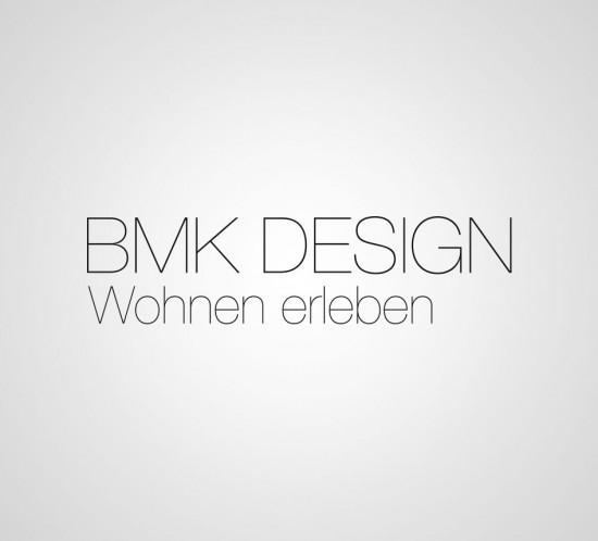 werbeagentur berlin logo bmk design