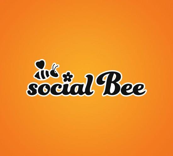werbeagentur berlin logo socialbee