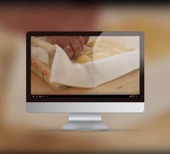 Imagevideo für die Webseite Cilentissimo.de.